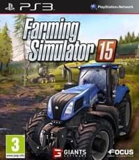 Farming Simulator 15 (2015) PS3 - Duplex