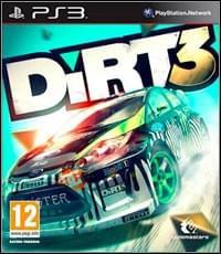 DiRT 3 (2011) PS3 - P2P