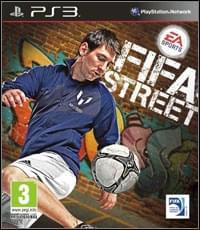 FIFA Street (2012) PS3 - P2P