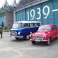 oldtimery #Czechy #Karosa #oldtimery #StareSamochody #wojsko